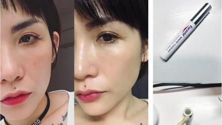 Beauty blogger bật mí cách đánh bay thâm nám