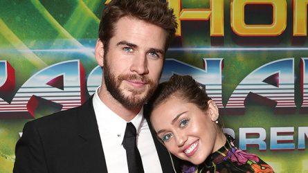 Miley Cyrus và 12 lời