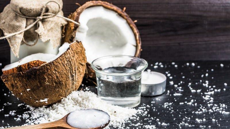 12 công dụng kỳ diệu của dầu dừa mà bạn không thể ngờ tới