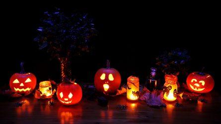 Các cung Hoàng Đạo sẽ làm gì cho mùa lễ Halloween này?