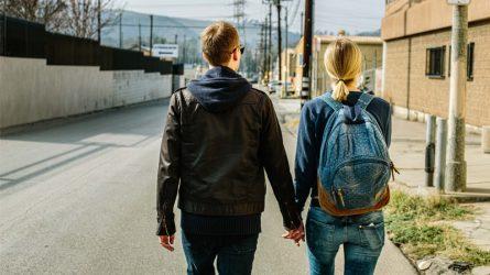 5 kiểu cặp đôi dễ xảy ra