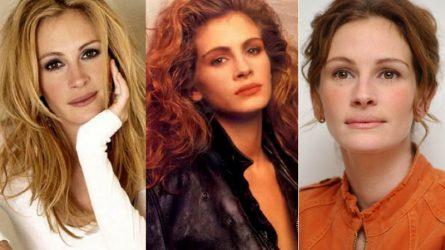 ELLE Beauty Calendar: Cảm hứng làm đẹp cùng mỹ nhân không tuổi Julia Roberts (30/10 – 06/11)