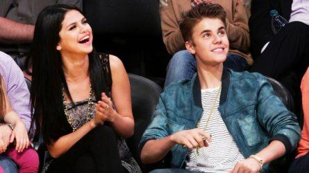 Học hỏi Selena Gomez và Justin Bieber để quay về làm bạn với người yêu cũ