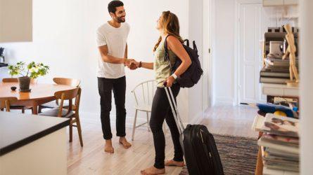 4 bí quyết để trở thành một host Airbnb
