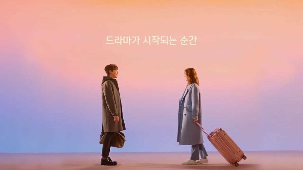 Thời trang trong phim: Chuyến Đi Tình Yêu (The Package)