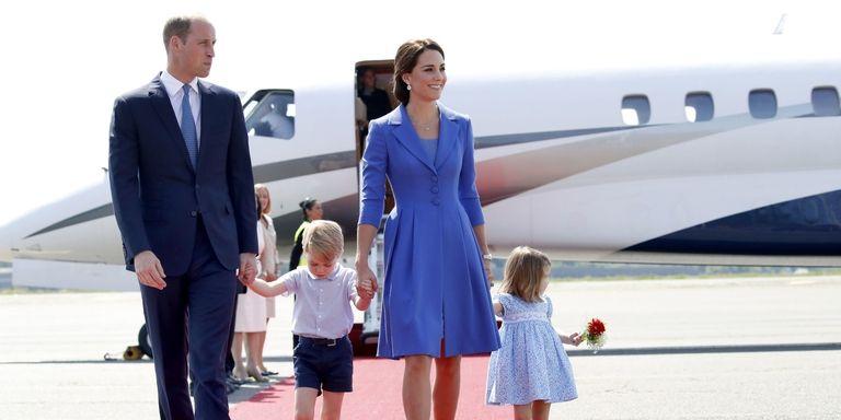 Kensington Palace chuẩn bị đón chào một thành viên hoàng gia mới