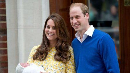 Những điều thú vị về em bé sắp chào đời của Hoàng gia Anh