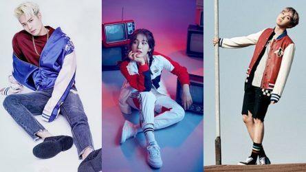 7 ngôi sao Hàn Quốc nổi tiếng có tình cảm thắm thiết với bố
