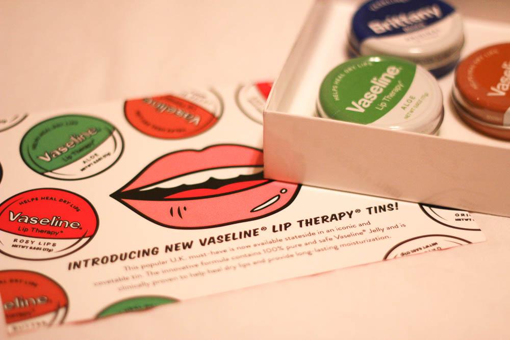 Thực hư thông tin sản phẩm Vaseline có chứa thành phần gây ung thư?