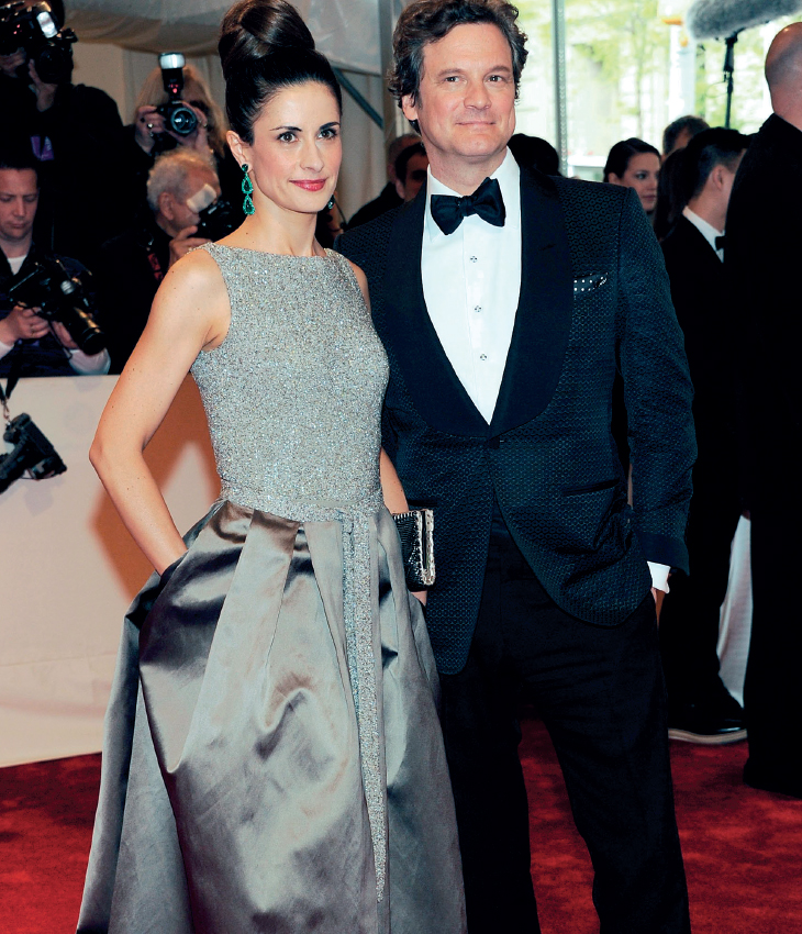 """Livia Firth - Khi thời trang """"sống xanh"""""""