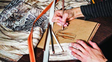 Học thời trang liệu có đảm bảo việc làm trong tương lai?