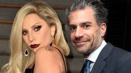 Lady Gaga chính thức đính hôn cùng nhà quản lý âm nhạc Christian Carino