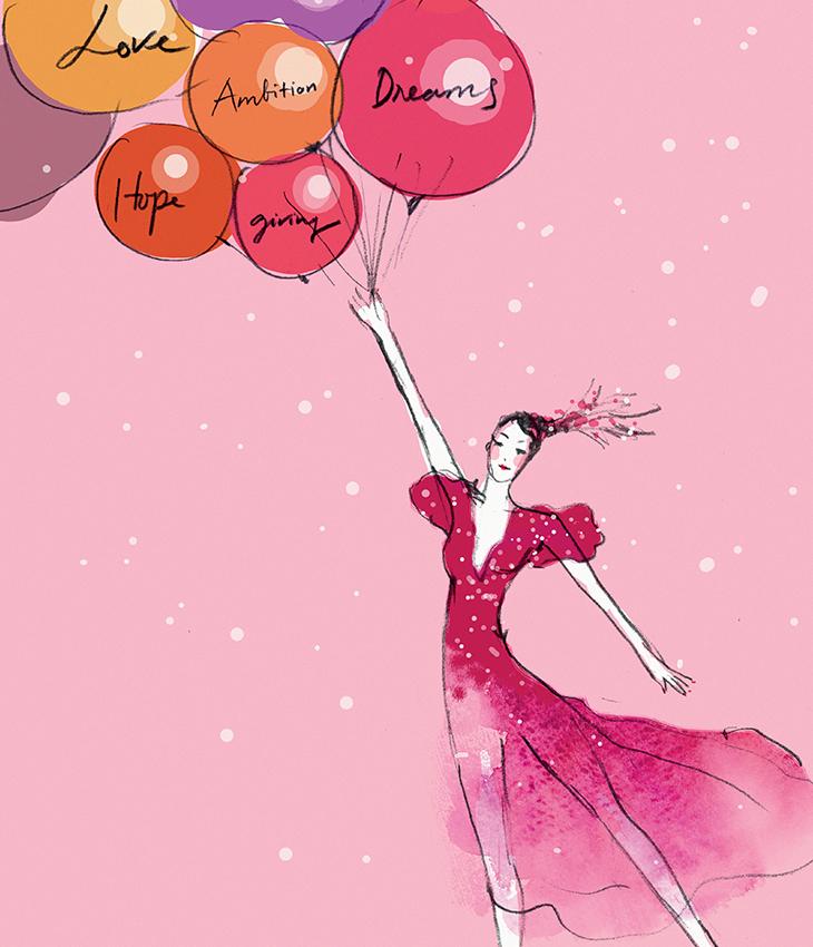 Chuyên mục: Những cô gái theo đuổi ước mơ