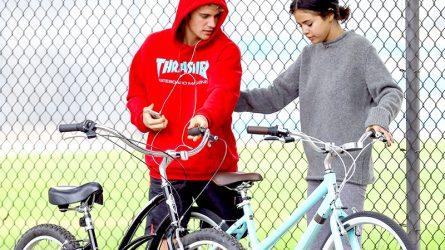 Selena Gomez và Justin Bieber nối lại tình xưa?