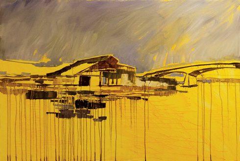 """Đắm chìm vào những tuyệt tác Nghệ thuật là """"Nhà"""""""