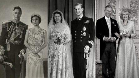 Các cặp đôi Hoàng gia Anh thông báo về lễ đính hôn của họ như thế nào?