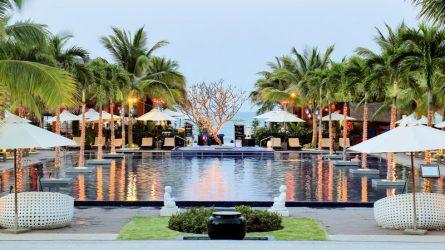 Mùa giải thưởng liên tiếp tại Sunrise Premium Resort & Spa Hội An