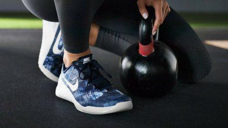 Danh sách giày thể thao chuyên dành cho các nàng gymer