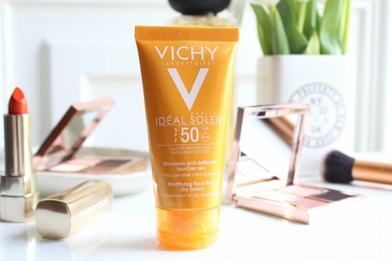 Vichy là thương hiệu mỹ phẩm đến từ Pháp.