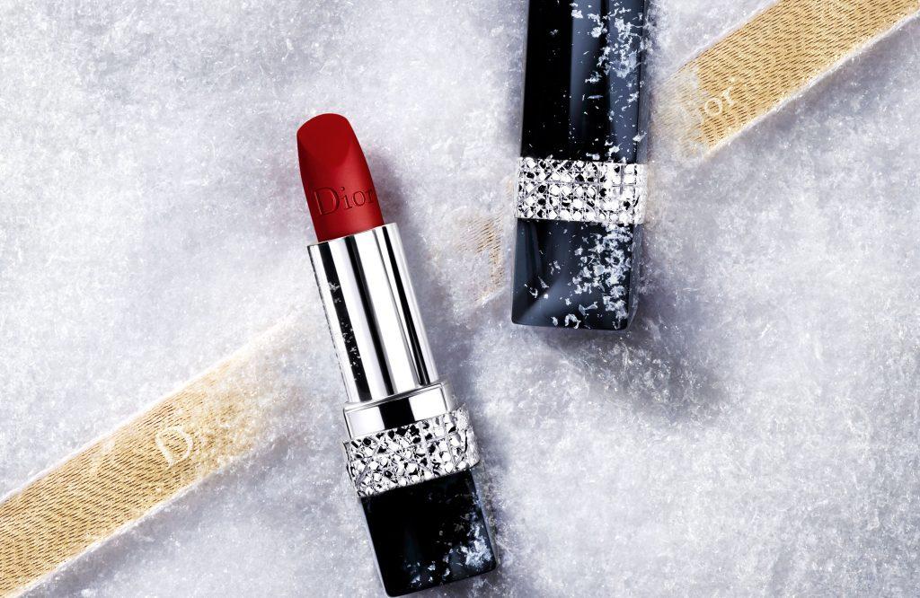 """Dior ra mắt bộ sưu tập """"đá quý"""" nhân mùa lễ hội"""