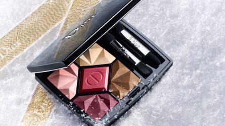 Dior ra mắt bộ sưu tập