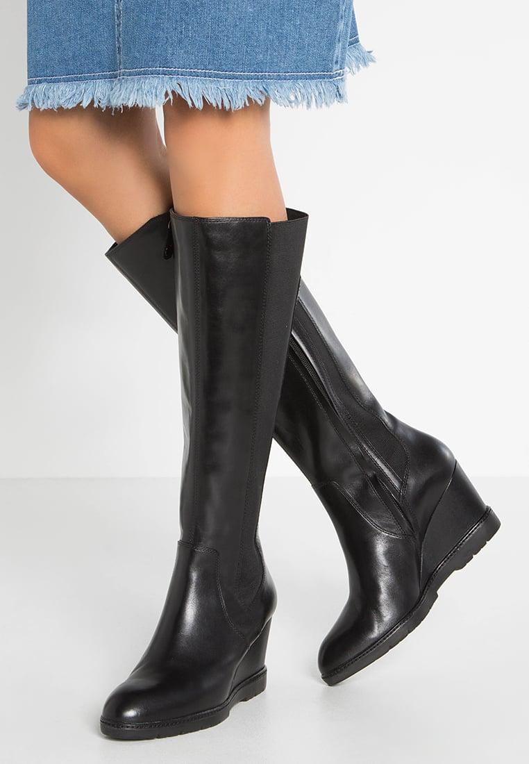 giày boots cho nữ