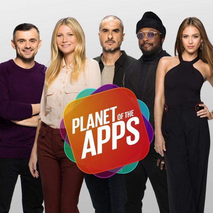 Apple tấn công màn ảnh nhỏ khi ra mắt show truyền hình mới - ELLE Việt Nam