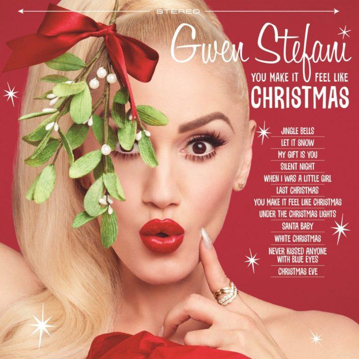 Gwen Stefani tiết lộ kế hoạch đón Giáng sinh cùng bạn trai Blake Shelton
