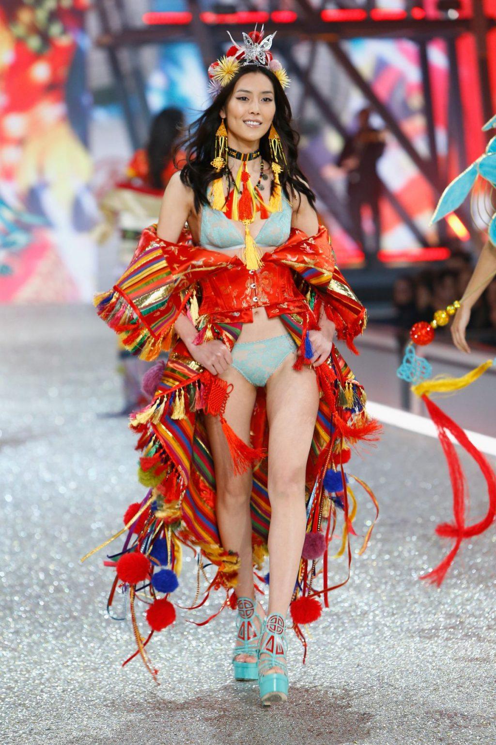 Tại sao thương hiệu nội y Victoria's Secret chọn Thượng Hải là sàn diễn tiếp theo?