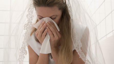 4 dấu hiệu trước ngày cưới cảnh báo một cuộc hôn nhân không bền lâu