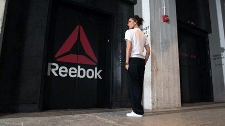 Victoria Beckham hợp tác cùng nhãn hàng thể thao nổi tiếng