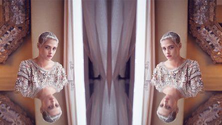 Nàng thơ tân thời Kristen Stewart đẹp đến nao lòng trong bộ ảnh mới của CHANEL