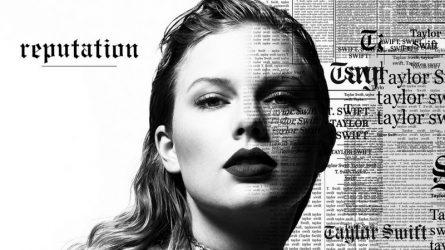 Album Reputation của Taylor Swift ra mắt: Dự đoán sẽ lập kỷ lục album có lượng tiêu thụ nhanh nhất