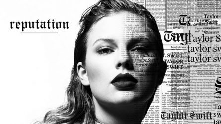 Top 50 Lyrics hay nhất trong album Reputation của Taylor Swift