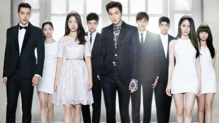 20 bộ phim về tuổi thanh xuân nổi tiếng Hàn Quốc