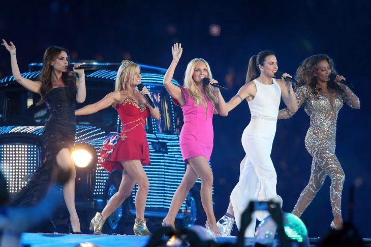 Spice Girls sẽ tái xuất với 5 thành viên vào năm 2018 -ELLE Việt Nam