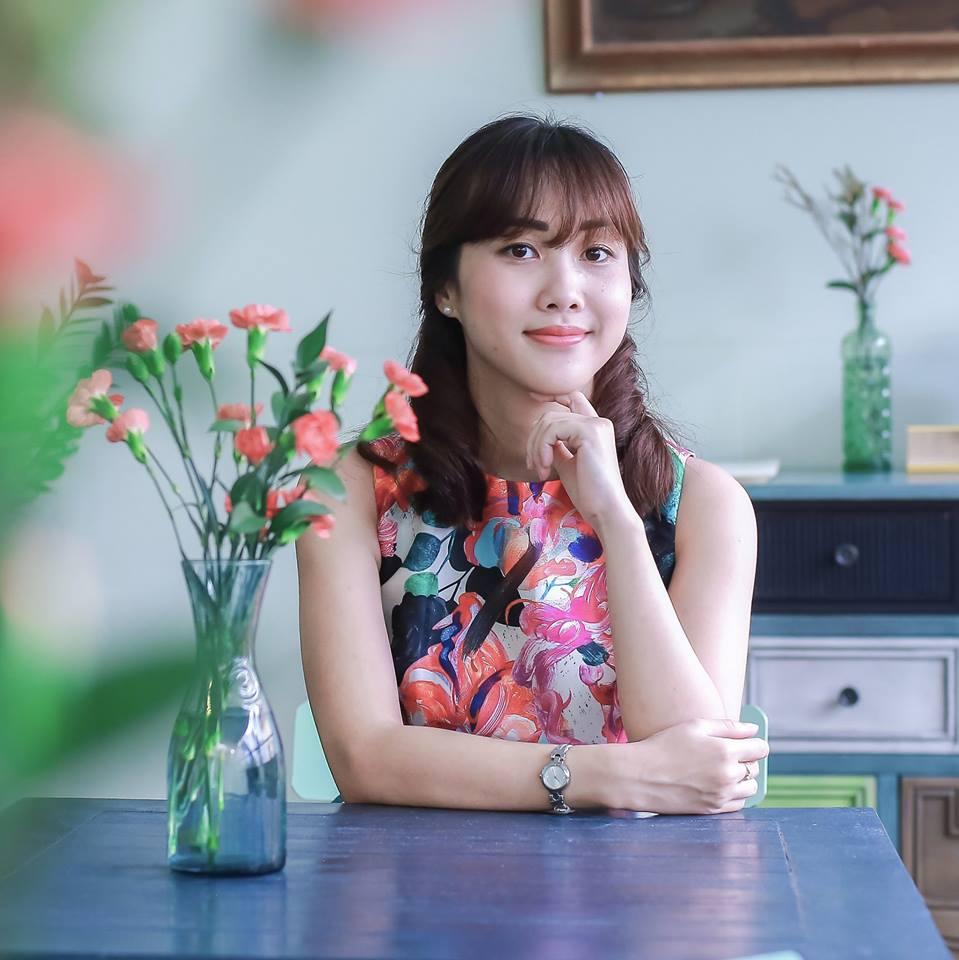 tác giả Vũ Nguyệt Ánh