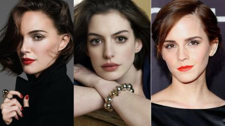 5 ngôi sao Hollywood tiên phong cho xu hướng thời trang bền vững