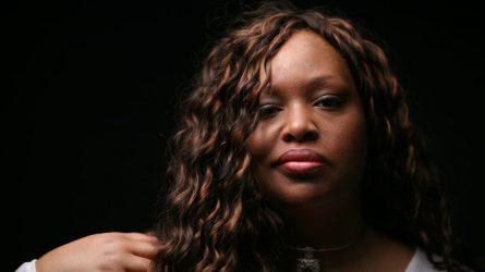 Michelle Walker - Jazz Diva đến từ New York biểu diễn tại Metropole Hà Nội Hotel