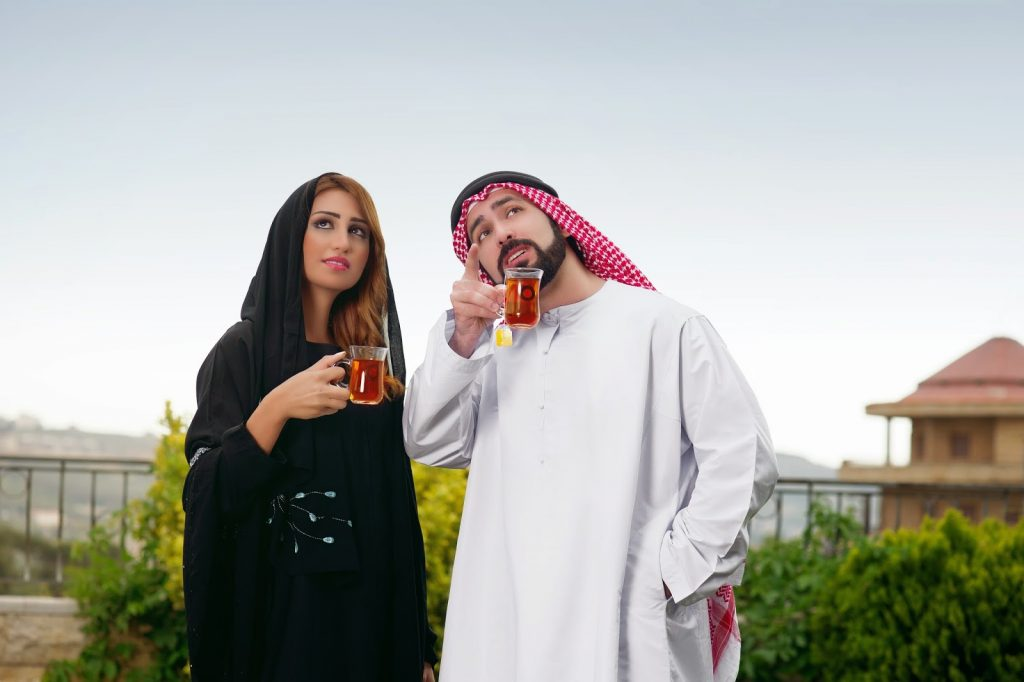quyen cua phu nu arabia saudi Fashionate