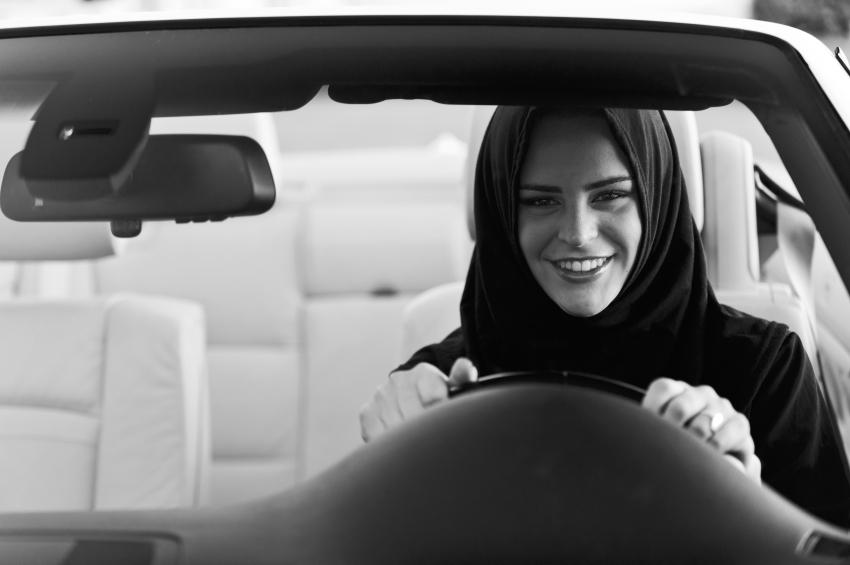 quyen cua phu nu arabia saudi Rasheed's World