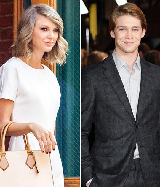 Bằng cách nào mà Taylor Swift và Joe Alwyn yêu nhau?