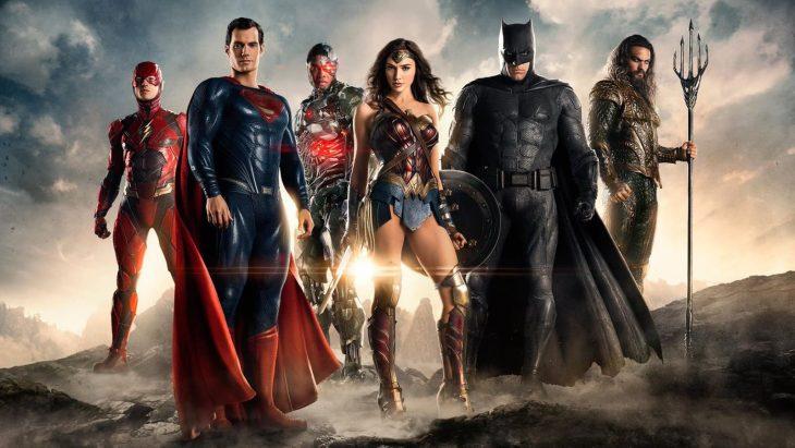 Gal Gadot có thể sẽ từ chối tham gia siêu phẩm Wonder Woman 2 - ELLE Việt Nam