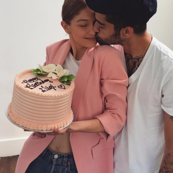 Gigi Hadid kỷ niệm 2 năm yêu nhau với Zayn Malik khiến công chúng ghen tị - ELLE Việt Nam