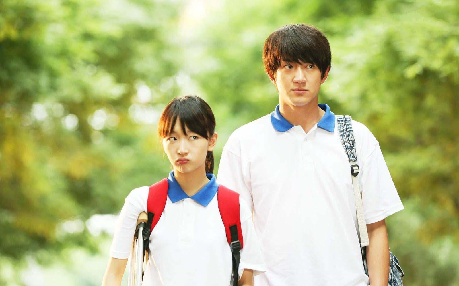 phim Trung Quoc thanh xuân Bạn cùng lớp