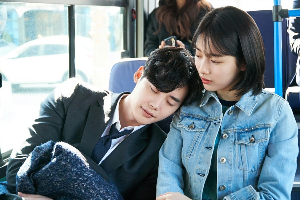 Lee Min Ho & Suzy tuyên bố đường ai nấy đi