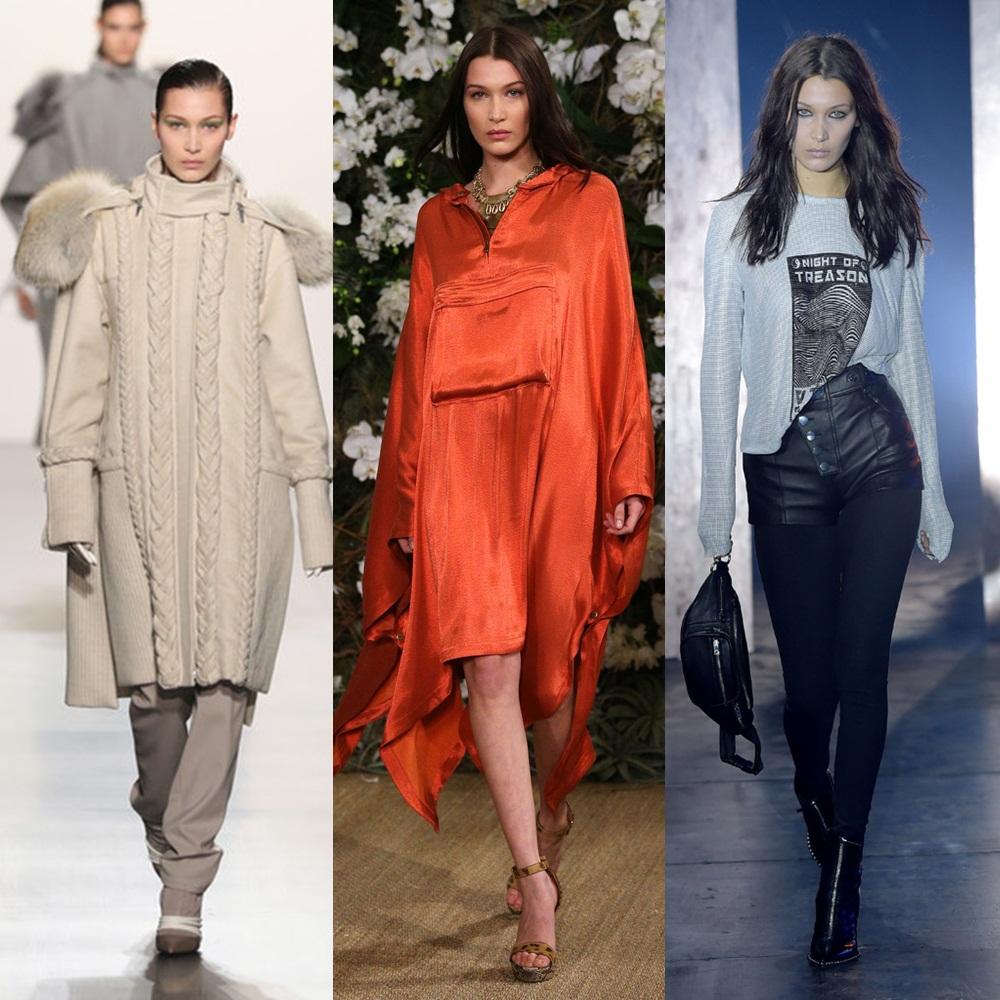 sàn diễn thời trang quốc tế
