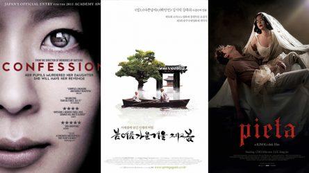 Những bộ phim điện ảnh chủ đề Luân Hồi - Nhân Quả đáng nhớ