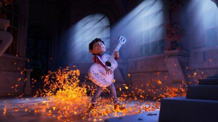 Tinh thần Mexico trong phim hoạt hình Coco của Disney
