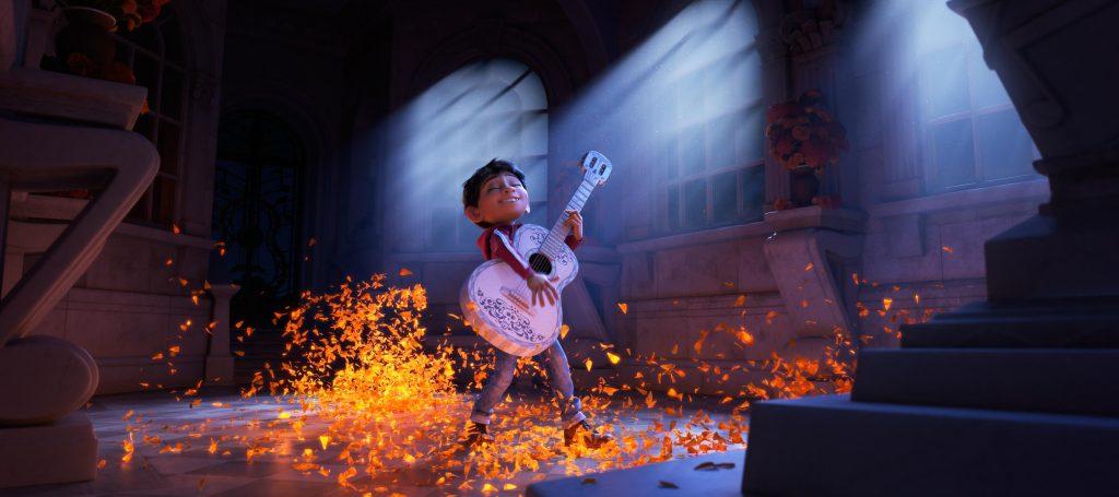 phim hoat hinh coco Oh My Disney